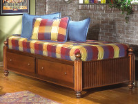 Rockport Storage Daybed