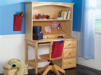 Seaview Desk Amp Hutch Bedroom Source