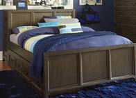Beds for Kids and Teens