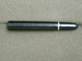 MONTBLANC 144 FOUNTAIN PEN BARREL WITH SILVER TRIM