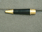 MONTBLANC 163 ROLLER BALL SECTION WITH GOLD TRIM