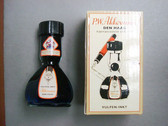 P. W. AKKERMAN FOUNTAIN PEN INK - HET ZWARTE PAD (BLACK) #30