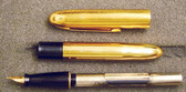 WEAREVER GOLD PLATED FOUNTAIN PEN