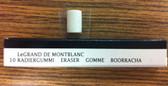 MONTBLANC ERASERS FOR LE GRANDE-MEISTERSTUCK-MOZART-SL PENCILS