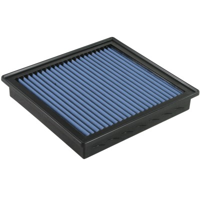 AFE Magnum Flow Drop In Air Filter (Dry / Oil), 2011-2014 Ford F150 Ecoboost