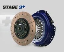 Spec Stage 3+ Clutch Kit for SMFW (Non Sac) SB533F-2, 2007-2012 BMW 135i / 335i *Free Shipping*