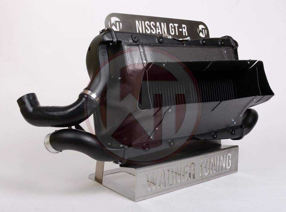 Wagner Tuning Competition Intercooler Upgrade 200001055, Nissan GTR R35 *Free Shipping*