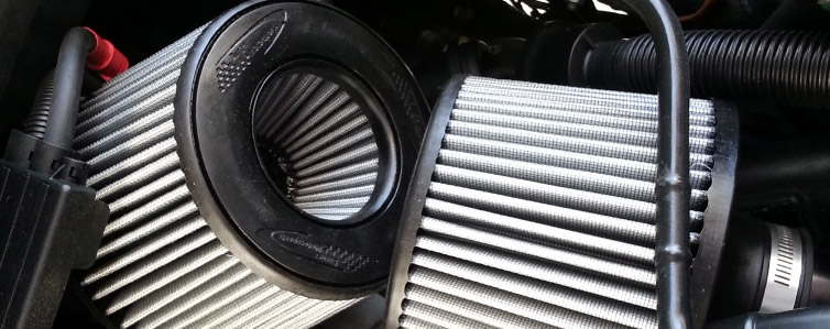 Bms Dci N54 White Oiled Filters Bmw 135i 335i