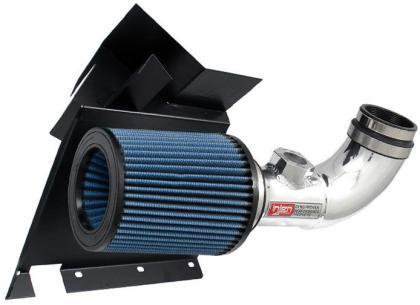 Injen Short Ram Intake SP1121P, 2006-2011 BMW 128i / 328i N52 *Free Shipping*