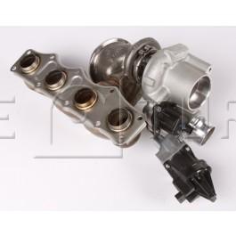 Pure Turbos BMW N20 / N26 Stage 2