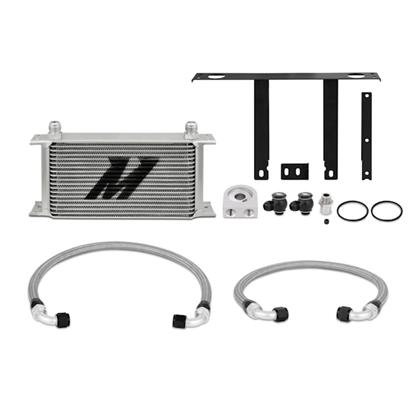 Mishimoto 10+ Hyundai Gensis Coupe 4cyl Turbo Oil Cooler Kit MMOC-GEN4-10