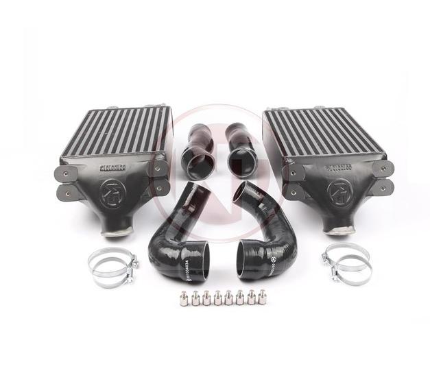 Wagner Tuning Performance Intercooler Kit Porsche 911 Turbo 997/2 *Free Shipping*