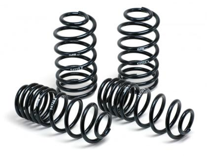 H&R Sport Springs 28881-4, 2014 Mercedes Benz CLA 250