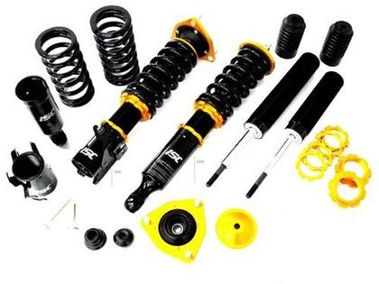 ISC N1 Coilover Kit H106-1-S, 2008-2010 Hyundai Genesis Coupe