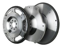 Spec Single Mass Flywheel for SAC (Aluminum) SB53A-4, 2/2009-2010 BMW 335i
