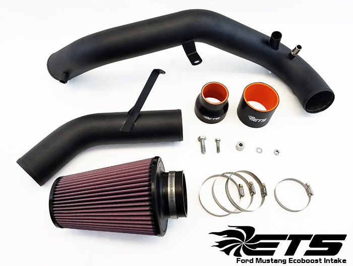 ETS Ford Mustang Ecoboost Intake Upgrade 2015+ *Free Shipping*