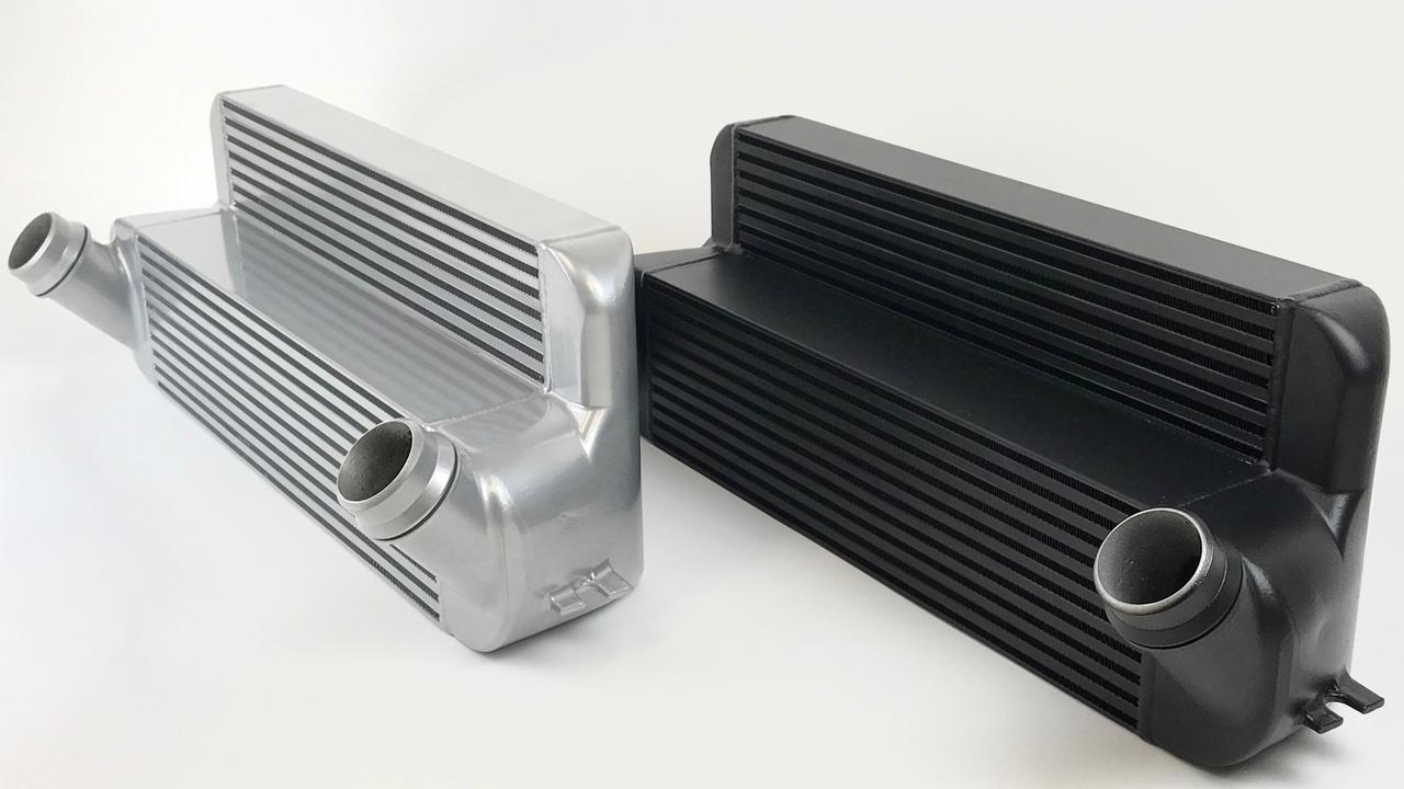 Tgs Csf F Series F30 F32 N20 N55 Intercooler Upgrade Kit Now On