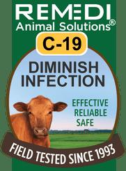 Turbo Diminish Infection, C-19