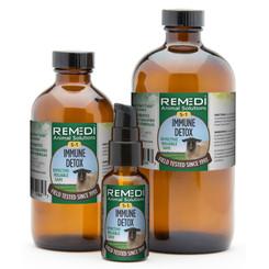 Immune Detox, S-1