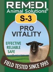 Sheep Pro Vitality