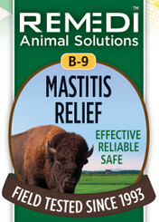 Mastitis Relief, B-9