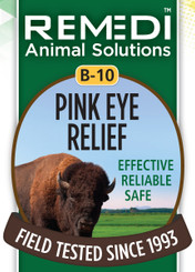 Pink Eye Relief, B-10