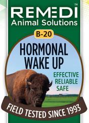 Hormonal Wake Up, B-20