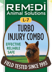 Turbo Injury Combo, L-7