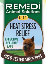Heat Stress Relief, L-11