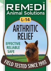 Arthritic Relief, L-14