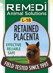 Retained Placenta, L-18