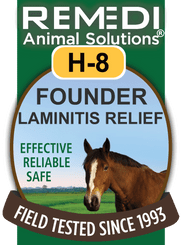 Founder Laminitis Relief, H-8