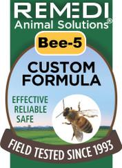 Custom Formula, Bee-5
