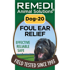 Foul Ear Relief