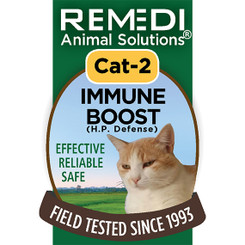 Immunize Boost (Homeopathic Prophylaxis) Cat Spritz