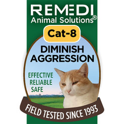 Diminish Aggression Cat Spritz
