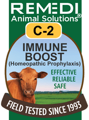 Immune Boost (Homeopathic Prophylaxis), C-2