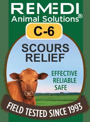 Turbo Scours Relief, C-6