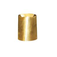 """Brass Draft Proof 1-1/4"""" Burner [Each] 13BG"""