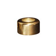 "Brass Compact Draft Proof 2-1/2"" Burner [Each]"