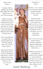 St. Anthony Italian