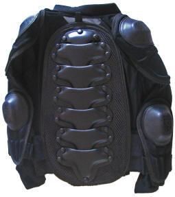 Junior Armour