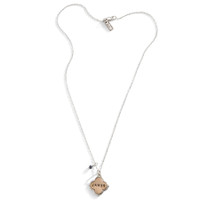 Veronica Luck and Love Necklace
