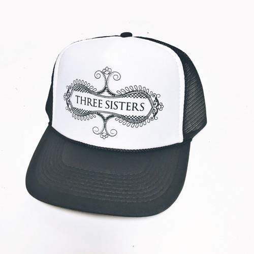 Three Sisters Jewelry Trucker Hat