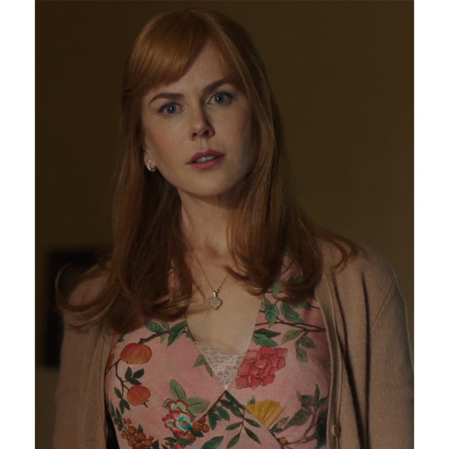 Nicole Kidman - HBO's Big Little Lies
