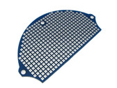 4.8*8.3cm Single Side Prototype Board Perforated 2.54mm Plated Breadboard