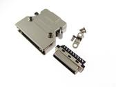 SCSI 36 Pin Connector