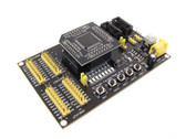 Evaluation Board for AVR ATmega128