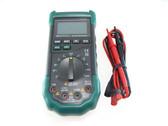 Digital Multimeter - Auto-Ranging Sound/Light Warning