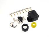 Encoder Connector for YASKAWA ??(Sigma)-V Motor